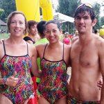 Singapoure aquathlon 2016