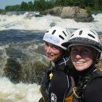 Canada rafting 2004