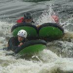 Canada riverboarding 2005