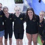 Australie mon équipe junior 2014