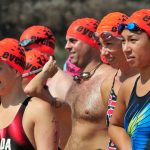 Australie open water swim 2013