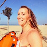 Profile photo of Sarah Koch