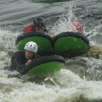 Sarah Koch Natation - Open Water Swimming