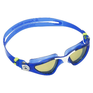 Fitness swimming goggles