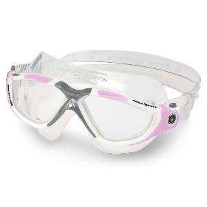 Women swimming mask