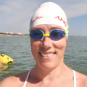 Best goggles for ocean swimming